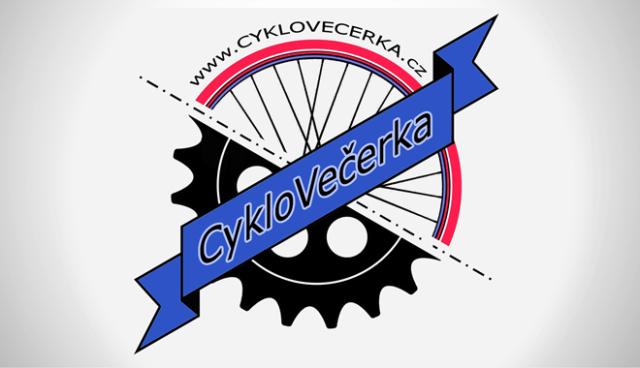 Akční logo Cyklovečerka