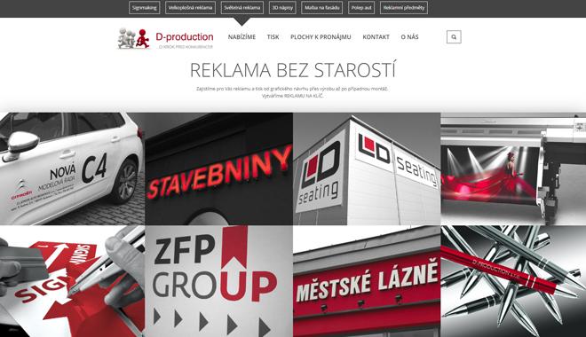 www.d-production.eu