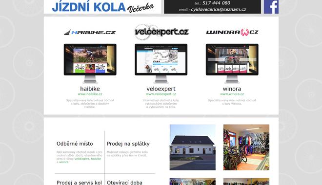 www.cyklovecerka.cz