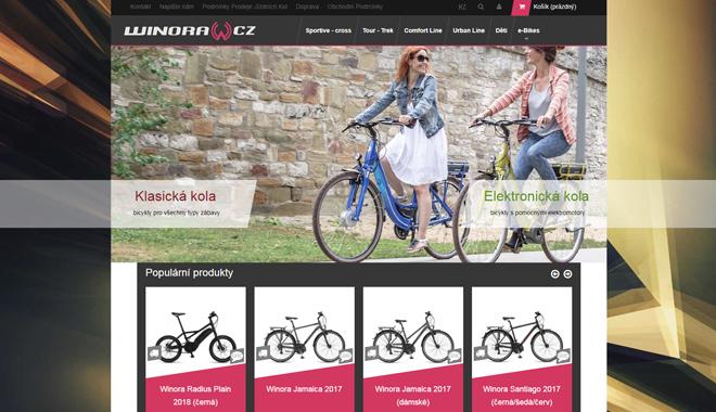 www.Winora.cz